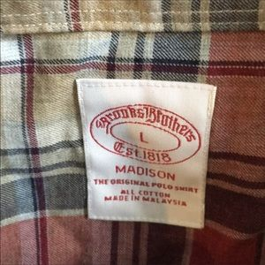 Brooks Brothers Shirts - Brooks Brothers Large Bundle 3 button up flannel
